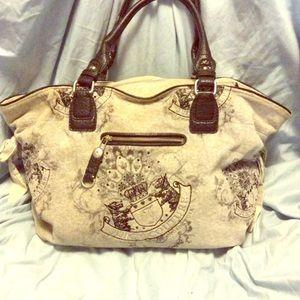 Juicy Couture Valour purse